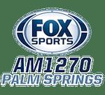 Fox Sports 1270 KFSQ Recuerdo KFUT Palm Springs