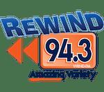 Rewind 94.3 WRND-FM Clarksville 1370 WRND Fort Campbell Eagle WEGI Saga