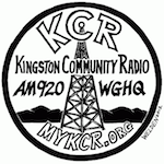 Kingston Community Radio 920 WGHQ Pamal WBNA WLNA Robin Hood Radio WHDD WLHV