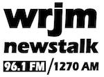 1270 WRJM WEIC 96.1 W241BU Charleston Miller Kaskaskia Bud Walters Cromwell