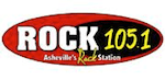 Rock 105.1 WQNS Asheville 104.9 John Boy & Billy Classic Rock