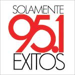 95.1 Solamente Exitos Tu Musica Latino Vibe KVIB Phoenix