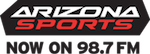 Arizona Sports 620 98.7 The Peak KTAR Phoenix KPKX Bonneville