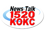 1520 KOKC Oklahoma City 103.1 Moore Tornado Blaw Knox Tower Destroyed