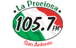 Wild 105.7 La Preciosa San Antonio Regional Mexican Clear Channel Spoon Raven