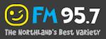 FM 95.7 96 Rock KDAL-FM Duluth Superior Northland's Best Variety Bob & Tom
