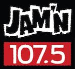 Jammin Jam'N jam Wild 107.5 KXJM Portland Kristina Clear Channel