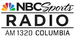 NBC Sports 1320 WISW Columbia WIS Mark Levin Michael Savage