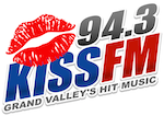 Kiss 94.3 KissFM K232FB Grand Junction