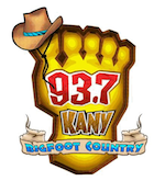Bigfoot 93.7 KANY Montesano Aberdeen Shelton 107.3 KLSY The Quake William Wolfenbarger
