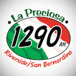 Good News Radio 1290 KKDD La Preciosa