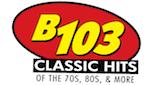 B103 WBZO Long Island Wiseman Frank Keith Allen Classic Hits