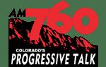 AM 760 KKZN Denver Gloria Neal Randi Rhodes Ed Shultz Liberal Progressive Talk