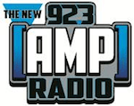 Amp Radio 92.3 Now WNOW New York CBS Ty Bentli Zann Rick Thomas