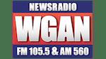 560 WGAN Portland 105.5 W288CU Saga News/Talk