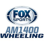 Fox Sports 1400 WBBD Wheeling Jay Mohr Dan Patrick