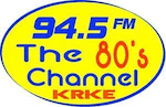 Kool 94.5 1550 KRKE The 80s Channel Albuquerque