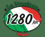 La Preciosa 1280 WIBB Macon 24/7 Comedy