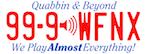 99.9 WFNX Orange Athol 700 WBZ WWBZ Northeast Broadcasting