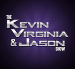 Kevin Virginia Jason KVJ Show West Palm Beach Miami 97.9 WRMF Hits 97.3 WFLC Wild 95.5 WLDI