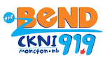 News 91.9 The Bend CKNI Moncton Acadia Broadcasting Rogers