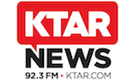 News Talk 92.3 KTAR Phoenix Mac Gaydos Bruce St. James