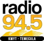 Smooth Jazz Radio 94.5 KMYT Temecula Dwight Arnold Clear Channel