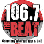 X106.7 106.7 The Beat WCGX WZCB Columbus Breakfast Club
