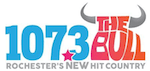 Oldies 107.3 The Bull Rochester Country WODX WNBL Radio 95.1 The Brew WQBW Brother Weeze