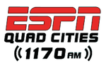 ESPN 1170 Real Country KBOB Davenport Quad Cities