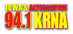 Real Rock 94.1 KRNA Cedar Rapids Iowa's Alternative Townsquare Media