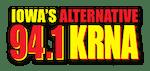Real Rock 94.1 KRNA Cedar Rapids Iowa's Alternative Townsquare Media
