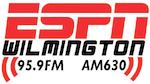 95.9 W240AS ESPN 630 WMFD 103.7 WBNE Wilmington Sunrise Broadcasting Port City Radio