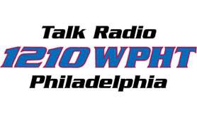 Dick Morris Gary R'Nell Rich Zeoli Talk Radio 1210 WPHT Philadelphia