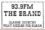93.9 The Brand W230BO Olean Classic Country That Sizzles