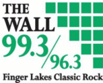 99.3 The Wall Finger Lakes Long Point Broadcasting Bruce Danziger
