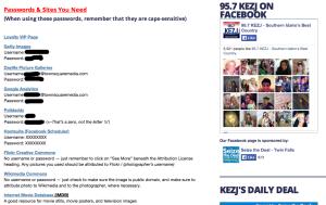 KEZJ Digital Resource Townsquare Media