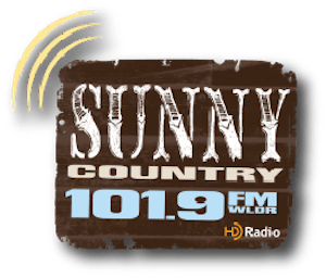 Sunny Country 101.9 The Bay WLDR Traverse City 92.3 WBNZ 750 WARD