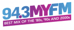 94.3 MYFM My FM Christmas 94.3 1270 The Team WNLS Tallahassee