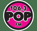 106.3 Pop FM KWNZ Reno Bert Show Bill Shakespeare