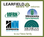 Learfield Saga Communications Michigan Minnesota Farm News Radio Network