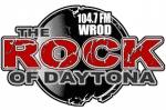 Rock of Daytona Beach 104.7 WROD 1340 Frank Tracy