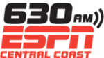 ESPN 630 Central Coast KIDD Buckley Mount Wilson FM Saul Levine