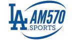 AM 570 LA Sports Fox Los Angeles KLAC Dodgers