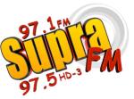 Supra SupraFM 97.1 Super Q W246AQ Collingswood Philadelphia DJ Frankie 97.5 WPEN-HD3