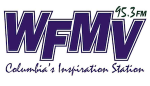 FCC Applications Construction Permit Translator Call Letter Change 95.3 WFMV Columbia