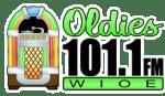 Oldies 101.1 WIOE South Whitley Warsaw Fort Wayne 98.3 WIOE-LP WMYQ