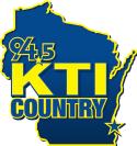 94.5 The Lake WLWK KTI Country WKTI Milwaukee Scripps Danny Clayton