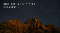Art Bell Midnight In The Desert Radio Streaming Shortwave KERN
