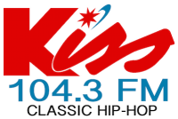 104.3 KissFM Kiss Vermont WJKS Burlington Plattsburgh WECM Great Eastern Radio